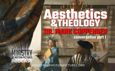 Aesthetics & Theology with Dr. Mark Coppenger