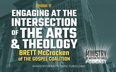 Engaging at the Intersection of the Arts and Theology