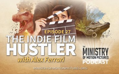 The Indie Film Hustler with Alex Ferrari