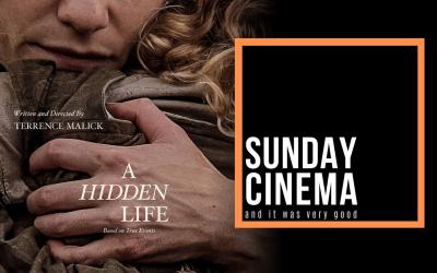 A Hidden Life featured at SundayCinema.org