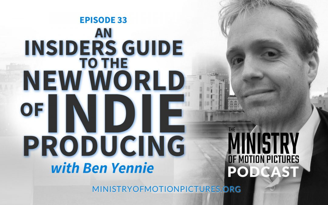 An Insiders Guide to the New World of Indie Producing
