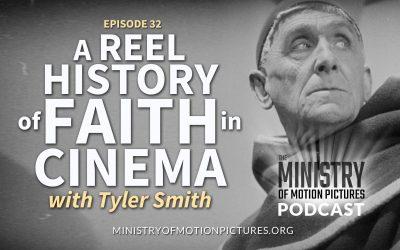 A Reel History of Faith in Cinema