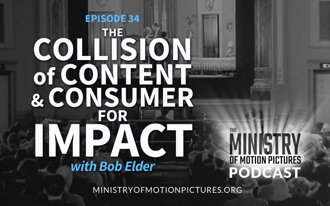 The Collision of Content and Consumer for Impact