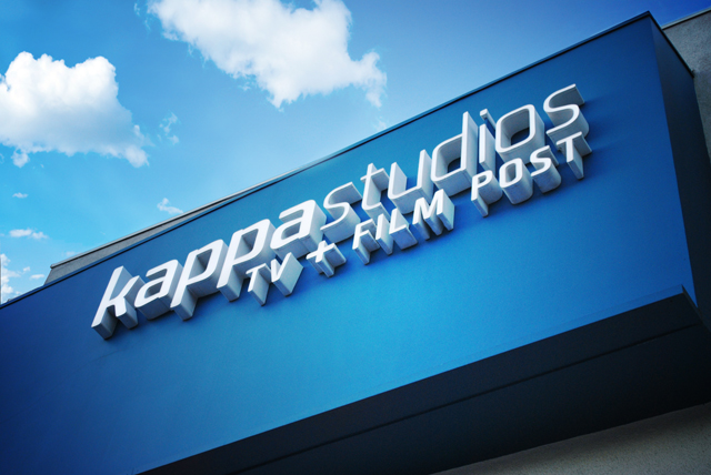 Kappa Studios Christian Film Finishing Fund
